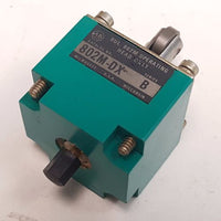 Allen-Bradley 802M-DX Limit Switch Operating Head Series B
