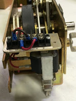Boltswitch Operating Mechanism with 120V Shunt