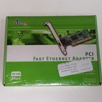 Airlink ASOHORL 10/100 Fast Ethernet Adapter, PCI Network Card