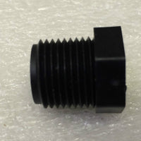 "3/8"" x 1/8"" Polypropylene Reducing Bushing -Qty 05"