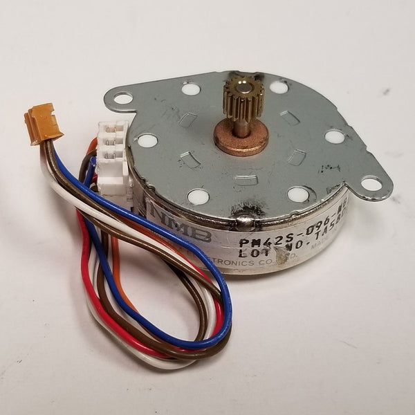 NMB, Permanent Magnet Stepper Motor - PM42S-096