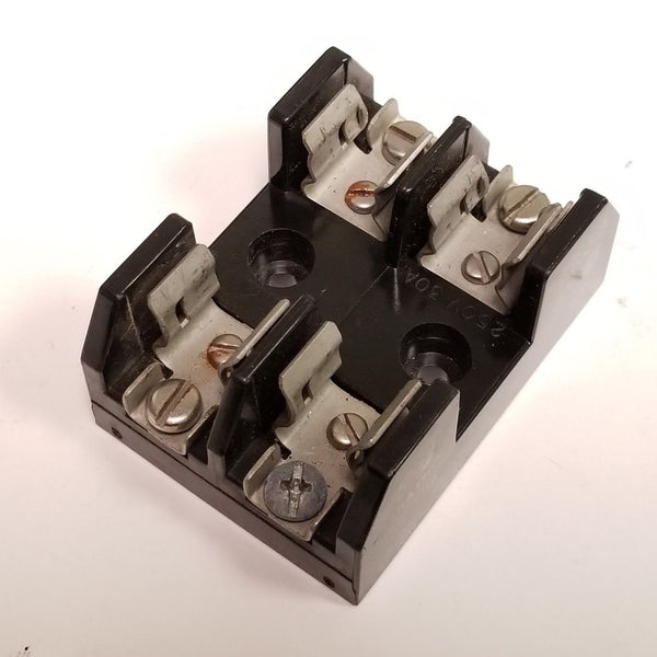 Marathon F30A2S Fuse Holder 30A, 2 Pole, 250V