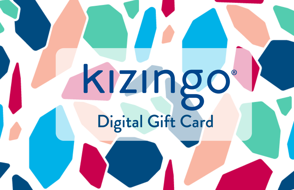Kizingo Kids Digital Gift Card