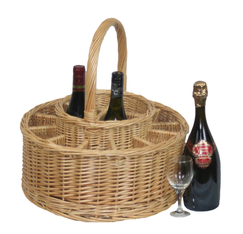 The Banquet Basket - Eaton Hampers & Basketware