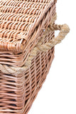 Autumn Tartan Hamper for 6 - Eaton Hampers & Basketware