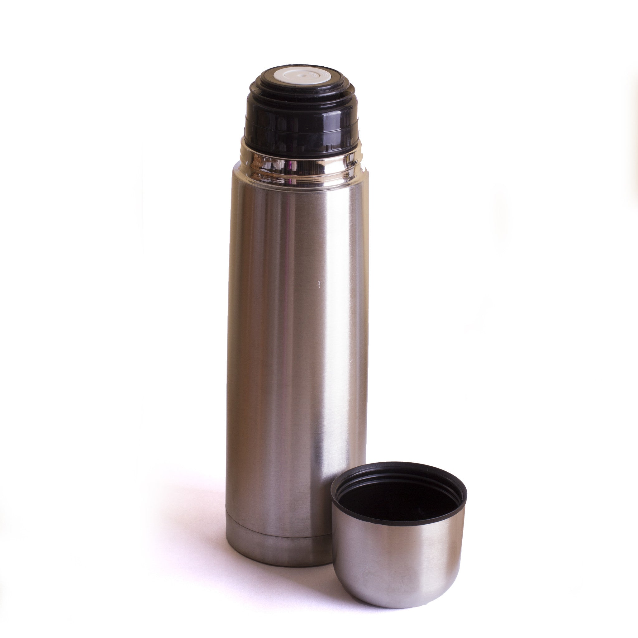 Thermal Flask (Add On Price) - Eaton Hampers & Basketware