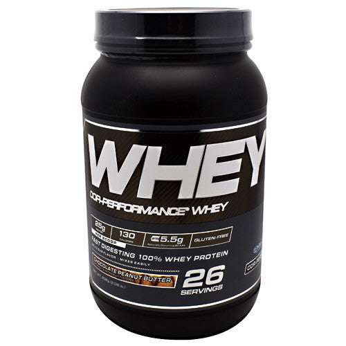 Cellucor COR-Performance Series Cor-Performance Whey - Chocolate Peanut Butter - 26 Servings - 810390028160