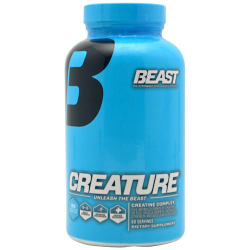 Beast Sports Nutrition Creature - 180 Servings - 631312708010