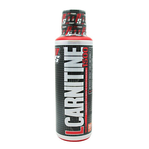 Pro Supps L-Carnitine 1500 - Orange Burst - 16 oz - 617237641649