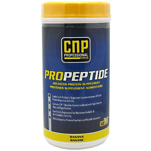 CNP Professional ProPeptide - Banana - 2 lb - 683623007887