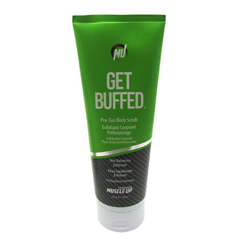 Muscle Up Get Buffed - 8 oz - 732907100742