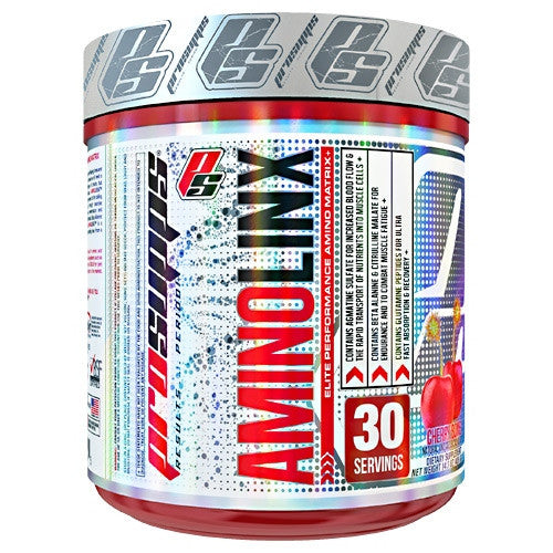Pro Supps Amino Linx - Cherry Bomb - 14.3 oz - 617237640345