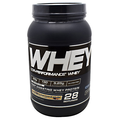 Cellucor COR-Performance Series Cor-Performance Whey - Chocolate Chip Cookie Dough - 28 Servings - 810390028665