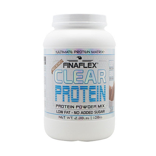 Finaflex Clear Protein - Frosted Churro - 2.38 lb - 689466777444