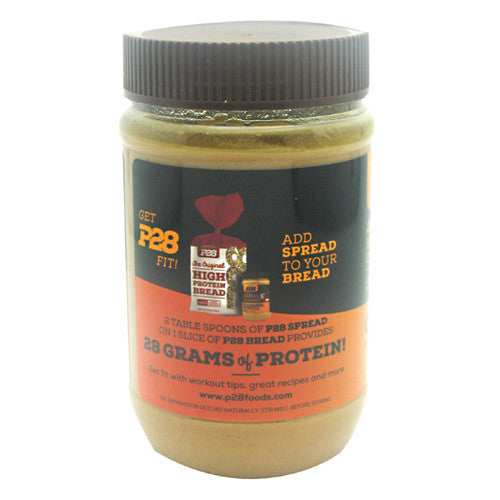 P28 Foods High Protein Spread - Caramel Turtle - 16 oz - 738416000177