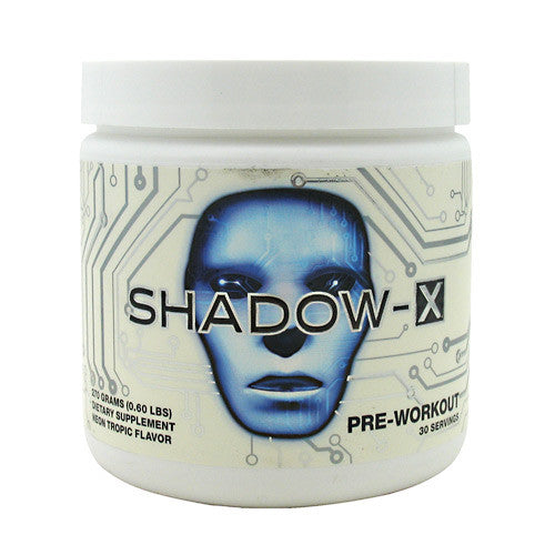 Cobra Labs Shadow-X - Neon Tropic - 30 Servings - 799439669925