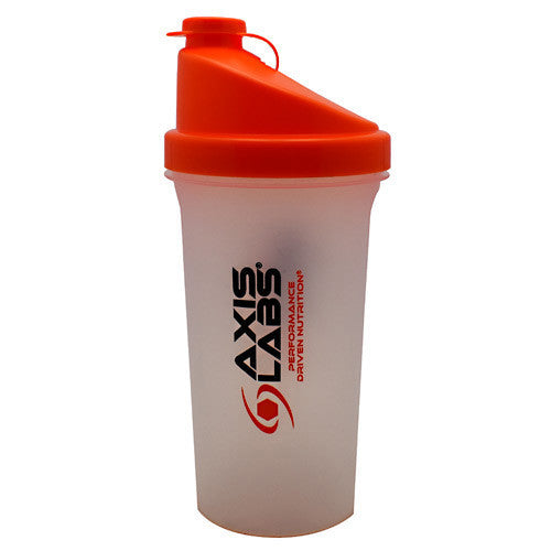 Axis Labs Axis Labs Shaker - Orange - 25 oz - 735548392248