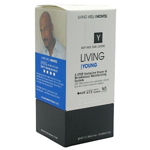 Cinsay Living Young 2-Step System - Cinsay Living Young 2-Step System - 858868002106