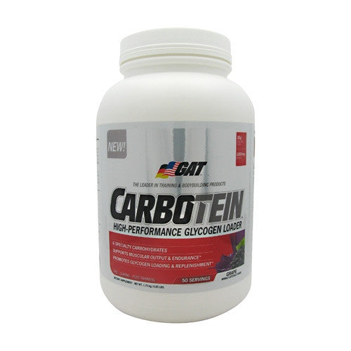 GAT Carbotein - Grape - 1.75 kg - 859613671110