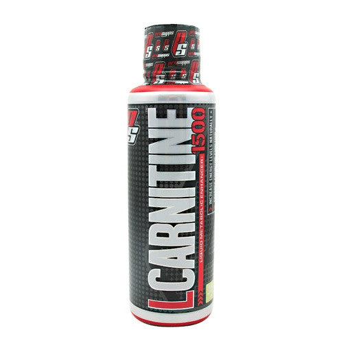 Pro Supps L-Carnitine 1500 - Vanilla - 16 oz - 610708882411