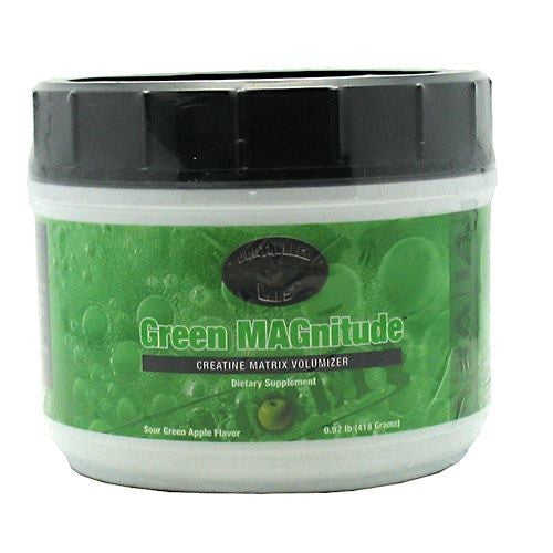 Controlled Labs Green Magnitude - Green Apple - 0.92 lb - 895328001422