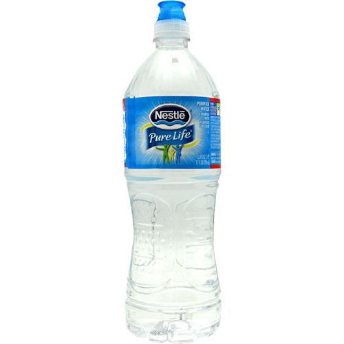 Nestle Pure Life Purified Water - 24 ea - 068274346811