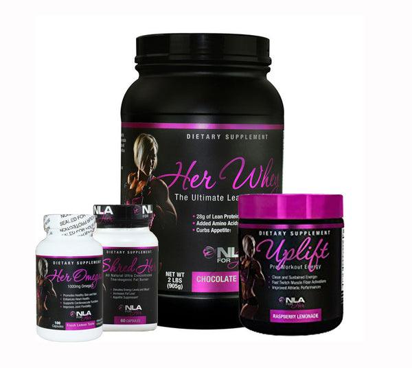 NLA for Her Extreme Fat Burning