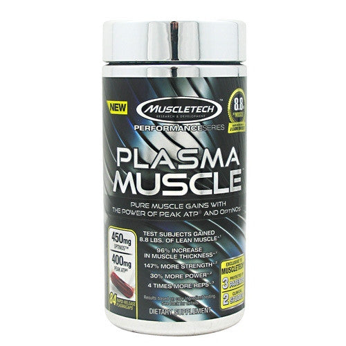MuscleTech Performance Series Plasma Muscle - 84 ea - 631656606799