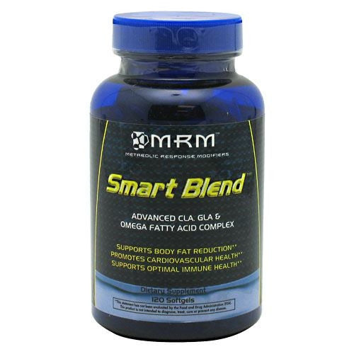 MRM Smart Blend - 120 Softgels - 609492140029