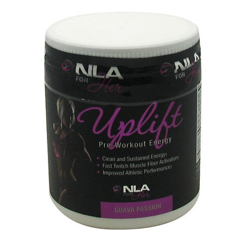 NLA For Her UpLift - Guava Passion - 40 Servings - 700064648230