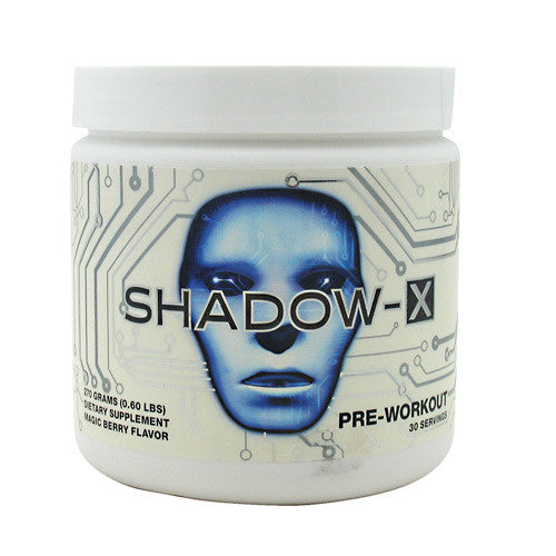 Cobra Labs Shadow-X - Magic Berry - 30 Servings - 799439669918