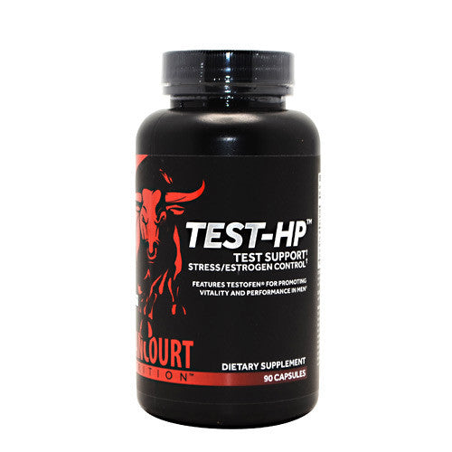 Betancourt Nutrition Test HP - 90 Capsules - 857487004201