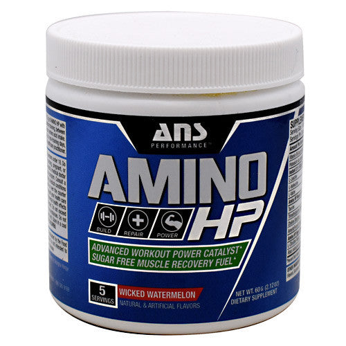 ANS Performance Amino HP - Wicked Watermelon - 5 Servings - 799559491734