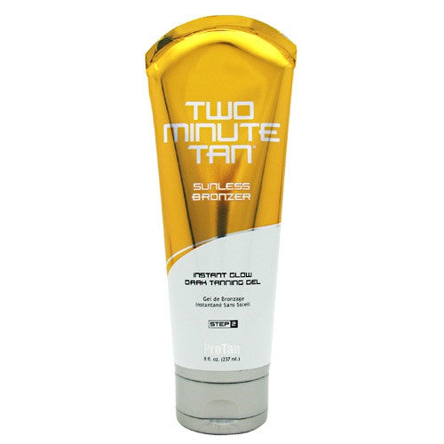 Pro Tan Two Minute Tan - 8 fl oz - 732907100483