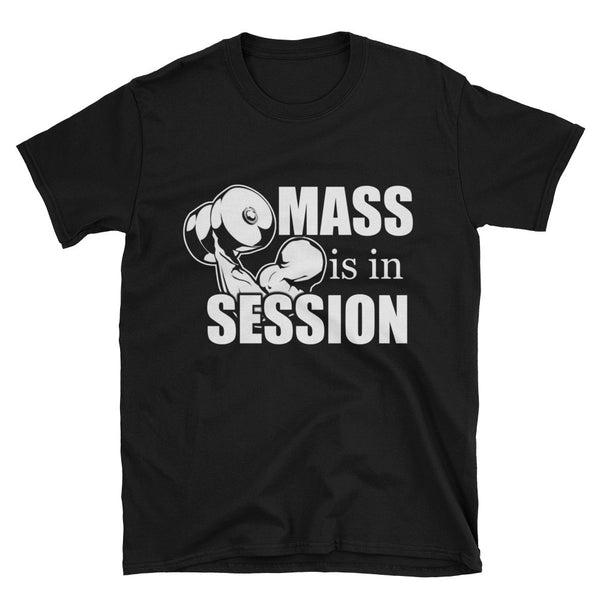 Mass is in Session - Unisex T-Shirt