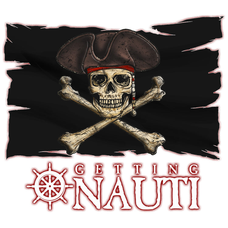Getting Nauti With Blackbeard and The Golden Age of Piracy