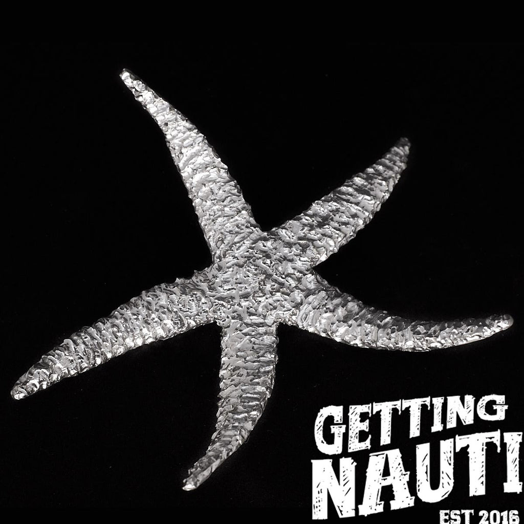 Getting Nauti with the Echinoderm Known as Asteroidea
