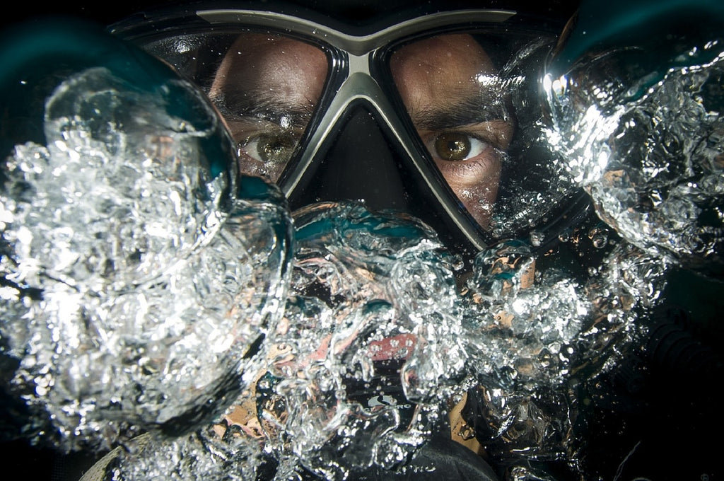 25 things your SCUBA instructor didn't tell you (but probably wanted to...)