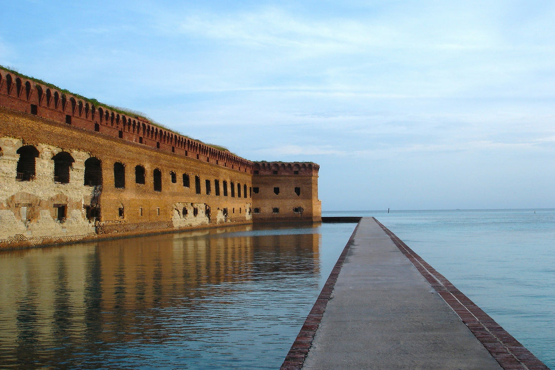 20 Fun Facts About the Dry Tortugas
