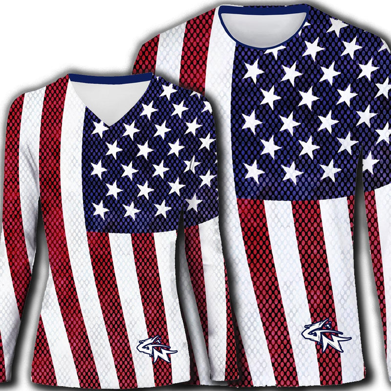 Old Glory Performance Shirts