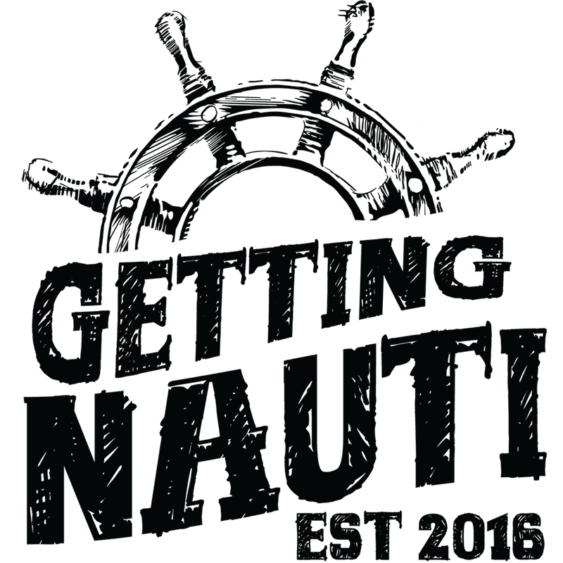 Getting Nauti Logo Collection