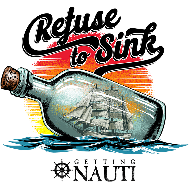 Refuse to Sink Collection