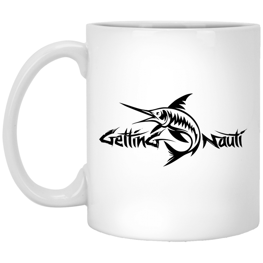 Swordfish Mugs