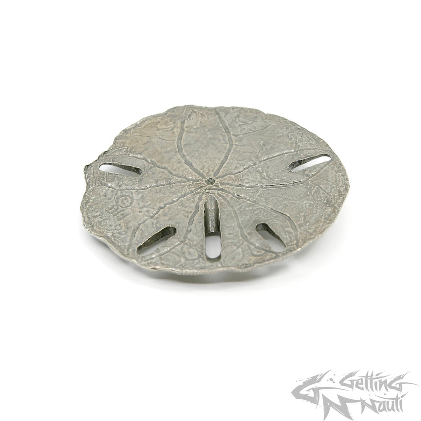 WYSIWYG - Custom Art Pieces - Sand Dollar #1