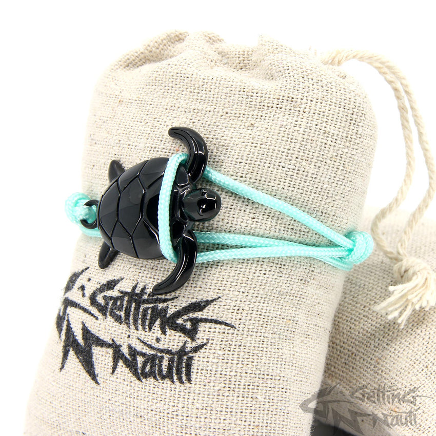 Bruno - Sea Turtle Bracelet