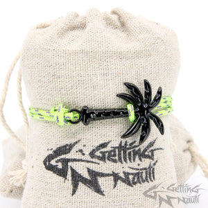 Cana Rata - Palm Tree Bracelet