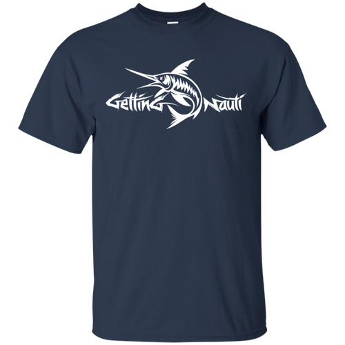 Swordfish Basic T-Shirt