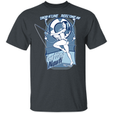 Reel One In - Cotton T-Shirt