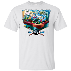 Pool Shark Basic T-Shirt