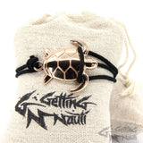 Fergus - Sea Turtle Bracelet